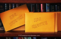 Secret Service mission from FHElessons.wordpress.com