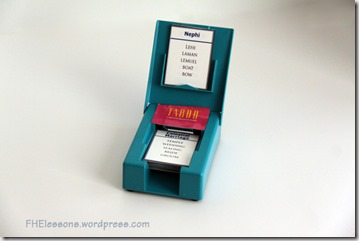church words taboo game from fhelessons.wordpress.com