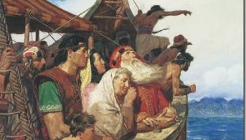 Sariah Woman Of Faith