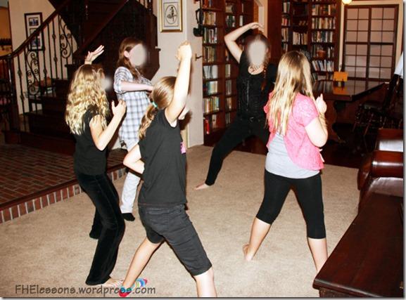 Secret Service ninja game