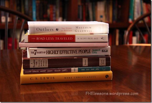 The Best Nonfiction Books